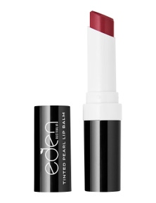 TINTED PEARL LIP BALM - 160 ROSELLA BERRY