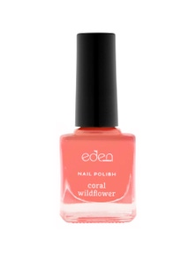 NAIL POLISH - CORAL WILDFLOWER
