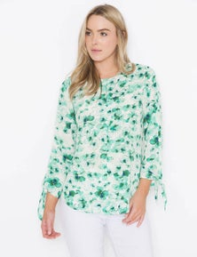 FAY TOP HIGH LOW