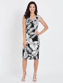 Liz Jordan VALERIE DRESS PENCIL