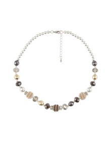 ALL-SORTS SHORT NECKLACE