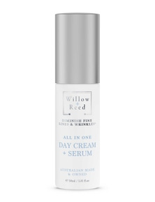 WILLOW + REED ALL IN ONE DAY CREAM