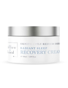 WILLOW + REED RADIANT SLEEP RECOVERY CRE