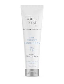 WILLOW + REED SKIN THERAPY HAND CREAM