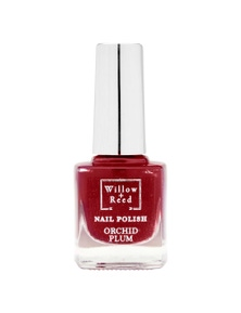 WILLOW + REED NAIL POLISH - ORCHID PLUM