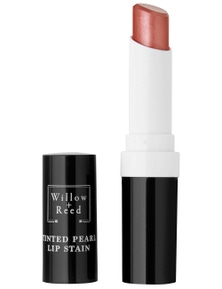 WILLOW + REED TINTED PEARL LIP STAIN - 18