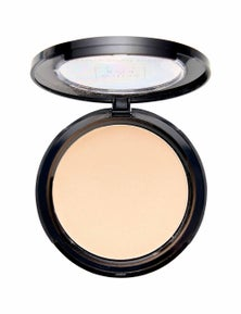 WILLOW + REED PRESSED FACIAL POWDER - LIG