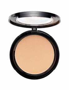 WILLOW + REED PRESSED FACIAL POWDER - MED