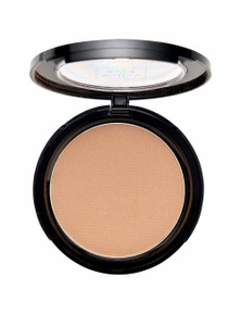 WILLOW + REED PRESSED FACIAL POWDER - TAN