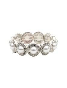 Liz Jordan Cabachon Stretch Bracelet