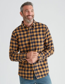 Rivers Flannelette Check Shirt