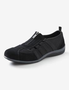 Riversoft Zip Casual Sneaker