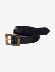 Rivers Tort Buckle Classic Belt