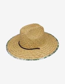 Rivers Wide Gardening Straw Hat