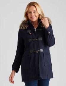 Rivers Paddington Coat