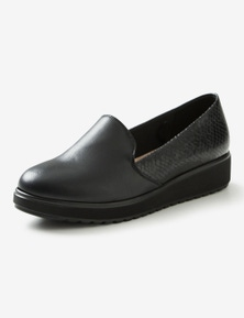 Riversoft Slip On Casual Shoe