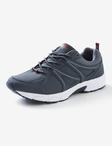 Rivers Lace Up Barefoot Runner