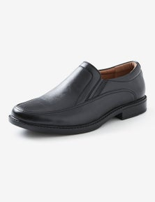 Rivers Rounded Slip On Dress Shoe