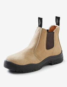 Rivers Work Boot