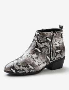Riversoft Zip Boot
