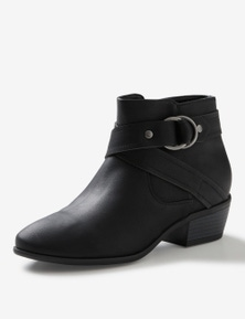 Riversoft Buckle Boot