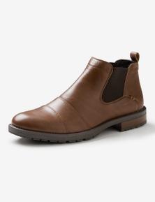 Rivers Spliced Chelsea Boot