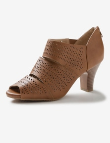Riversoft Covered Peeptoe