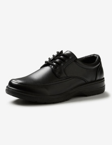 Rivers Lace-Up Dress Shoe