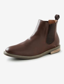 Rivers Leather Chelsea Boot