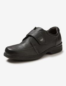 Rivers Leather Rip-Tape Casual Shoe