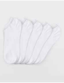 Rivers 5 Pack Essential Socks