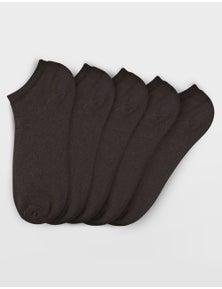 Rivers 5 Pack Essential Socks