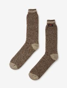 Heat max socks mens