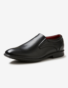 Rivers Wide Fit Memory Foam Slip-On Dress Shoe