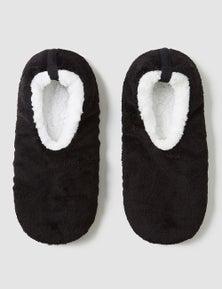 Mens Slipper sock