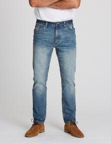 Rivers Premium Slim Straight Jeans