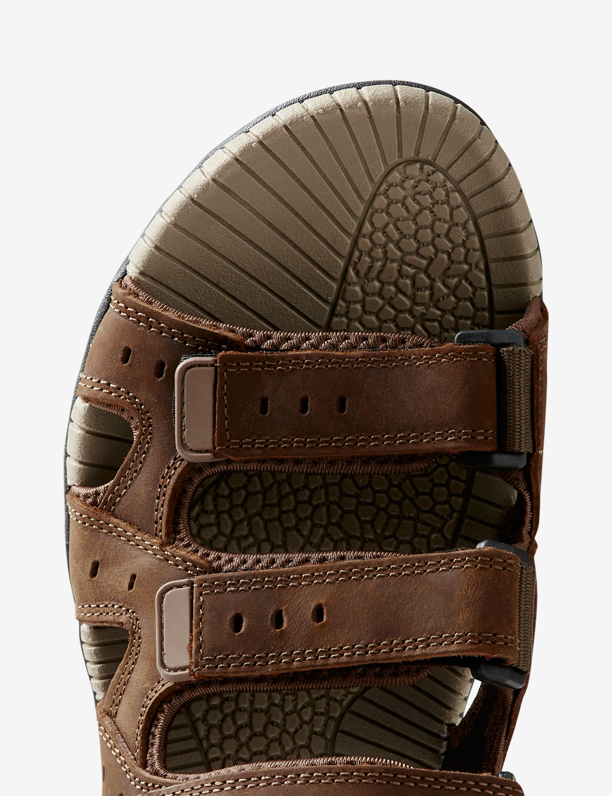 Rivers Heel Grip Sandal