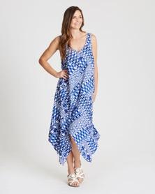 Rivers Hanky Hem Dress