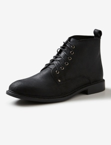 Rivers Lace-Up Boot