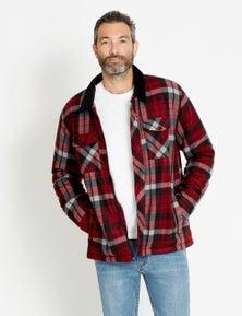 Rivers Sherpa Polar Fleece Jacket