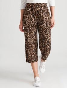 Rivers Culotte Jersey Pant