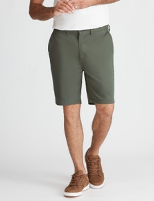 Rivers Stretch Chino Short