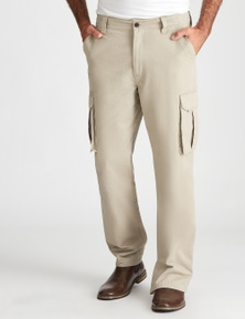 Rivers Core Cargo Pant
