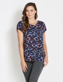 Rivers Body Logic Top
