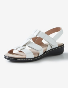 Rivers Orthofit Twist Sandal