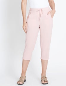 Rivers Crop Washer Pant
