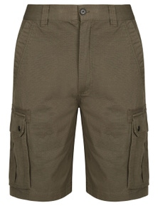 Rivers Rip Stop Cargo Short