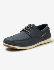 Rivers Boat Shoe