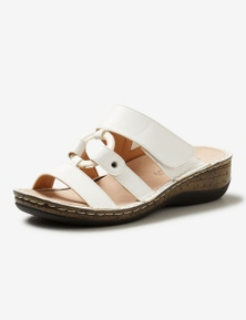 Rivers Orthofit Ring Wedge Sandal