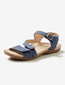 Rivers Comfort Asymmetric Rip Tape Sandal